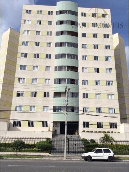 Apartamento de 3 dormitórios à venda em Portão, Curitiba - PR