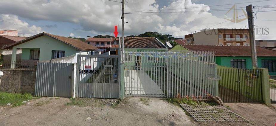 Casa de 2 dormitórios à venda em Afonso Pena, São José Dos Pinhais - PR