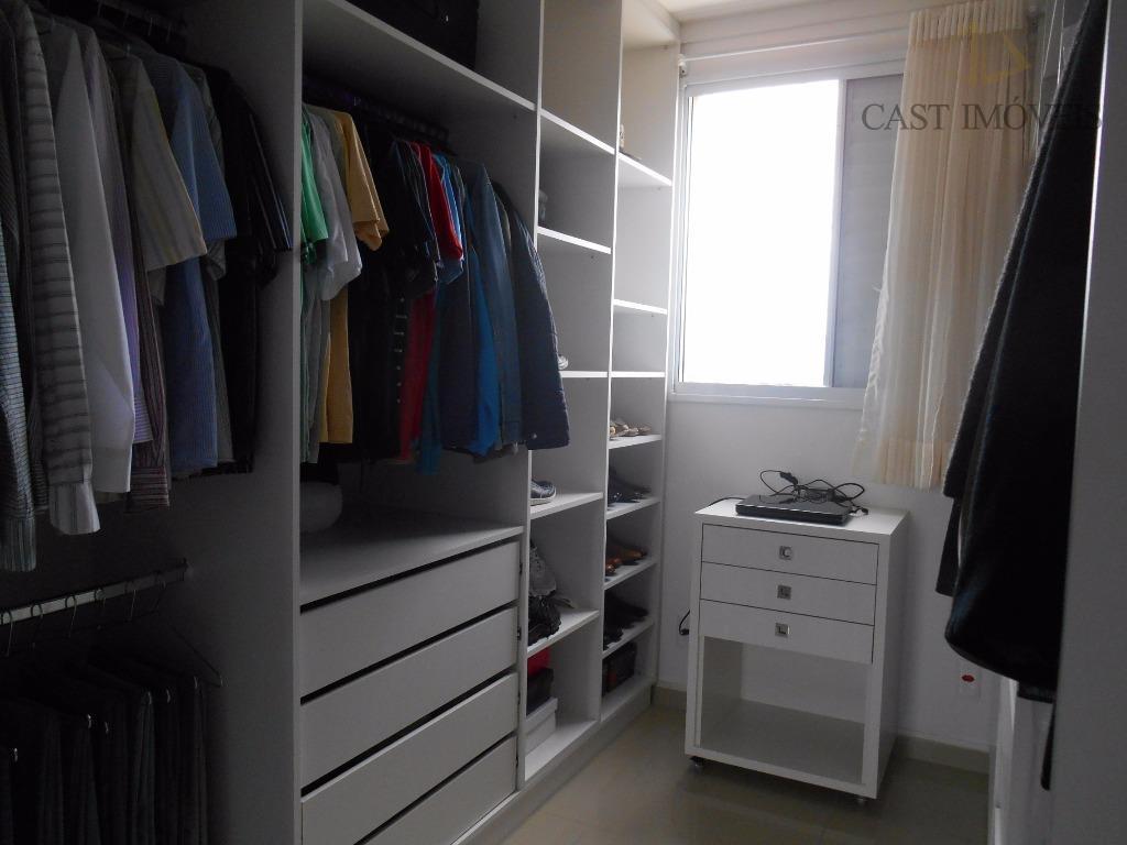 Cobertura de 3 dormitórios à venda em Xaxim, Curitiba - PR