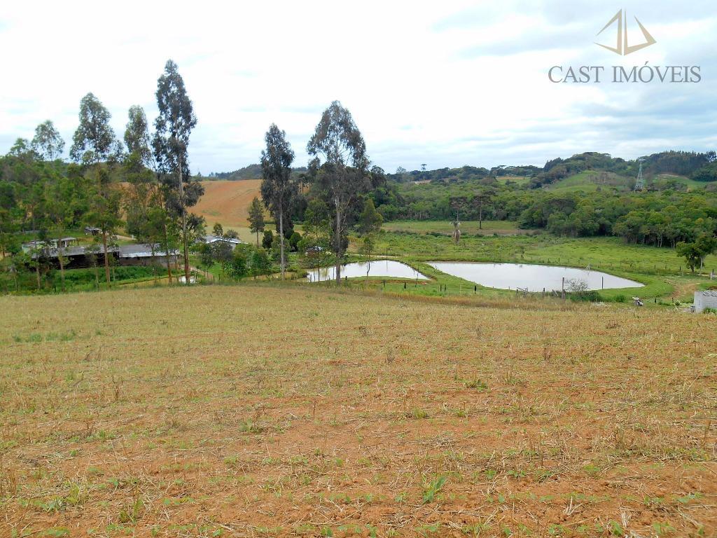 Chácara rural à venda, Centro, Quitandinha - CH0004.