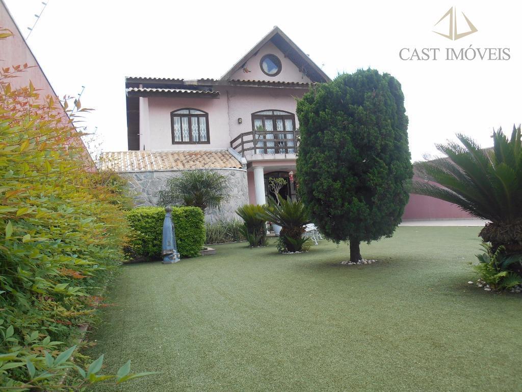 Sobrado residencial ou comercial para venda ou locação, Curitiba