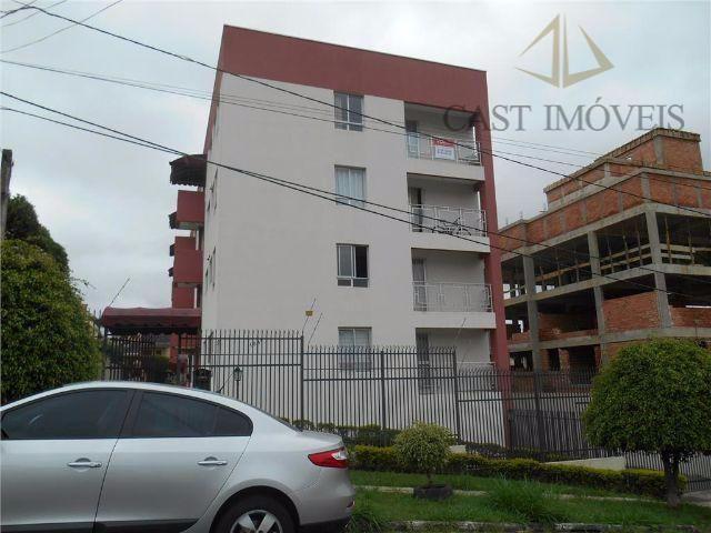Apartamento 02 Dormitórios e 02 vagas para venda ou locação, Bairro Guaíra, Curitiba.