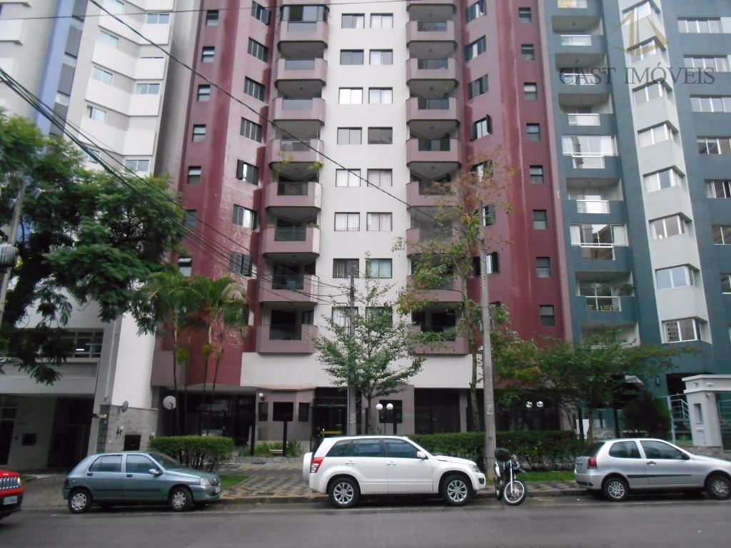 Apartamento 03 quartos à venda, Água Verde, Curitiba.
