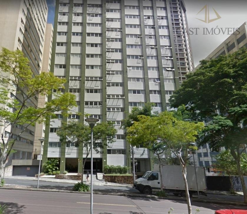 Apartamento 03 Dormitórios à venda, Bigorrilho, Curitiba