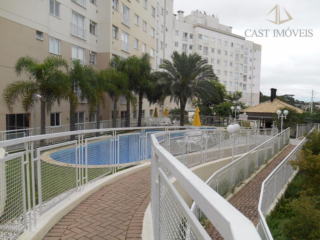 Apartamento à venda, Ecoville, Curitiba.