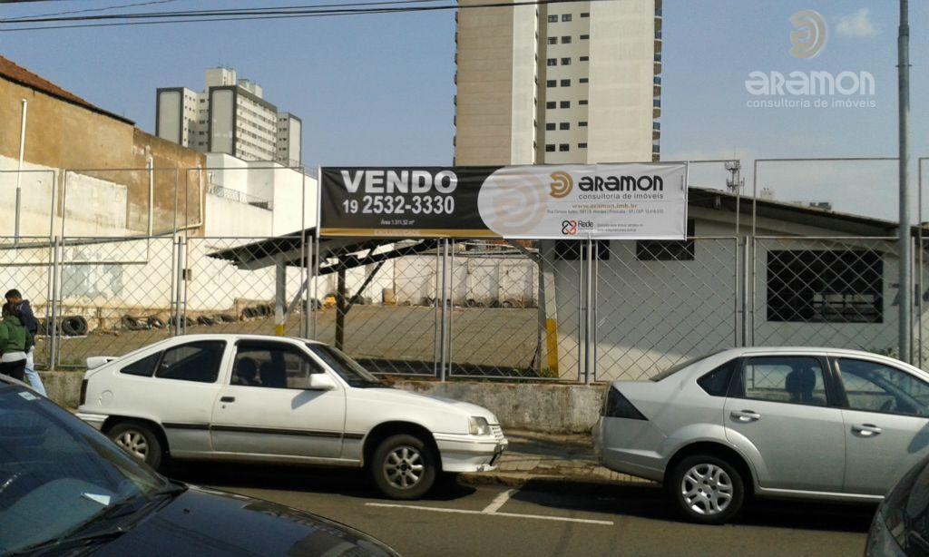 Área comercial à venda, Centro, Piracicaba.