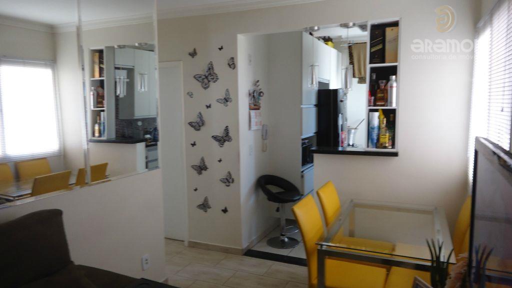 Lindo apartamento 1º andar