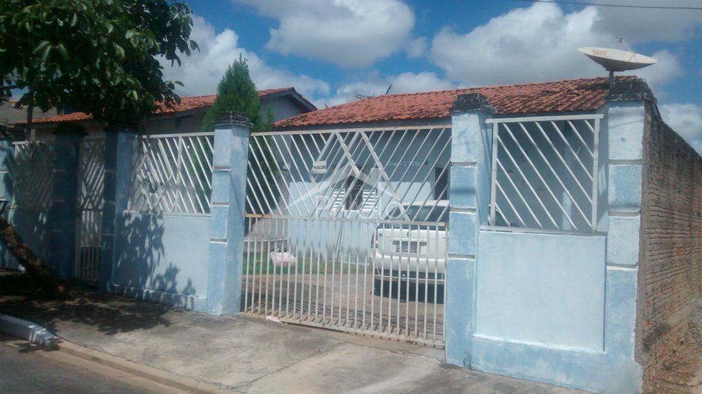 Ótima casa no Parque Atalaia com 2 dorms - Murada