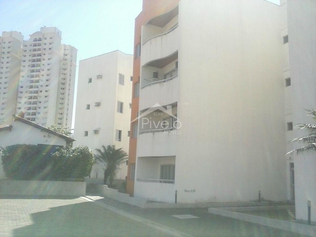 Apartamento NOVO no Condomínio Vila Santina com 2 suítes