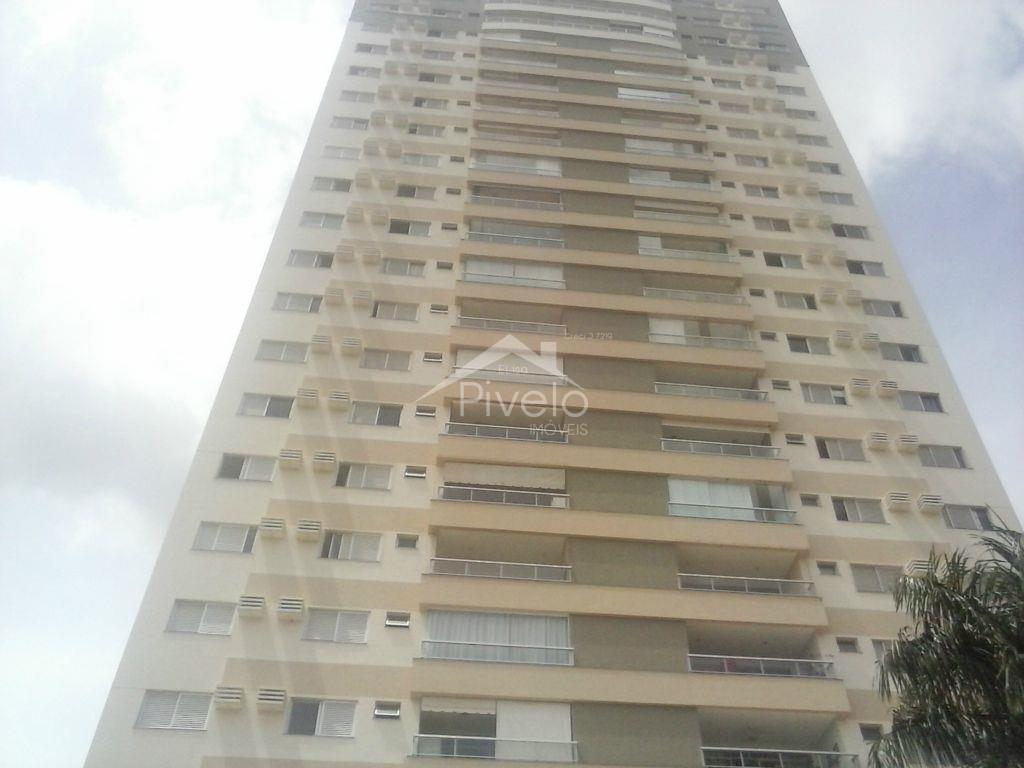 Excelente Apartamento no Park Residence com 3 suítes