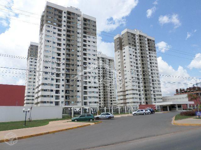 lindo apartamento no parque residencial beira rio