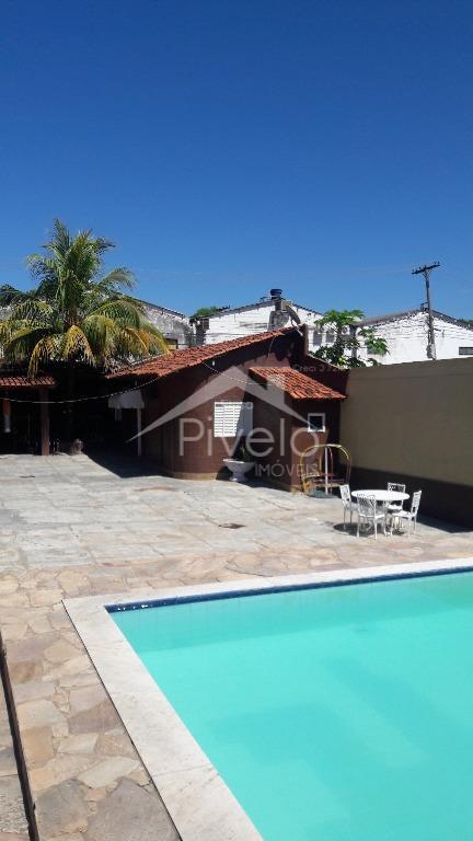 Excelente casa no bairro Santa Marta