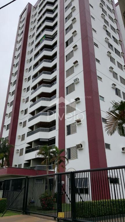 Excelente apartamento de alto padrão no centro de Várzea Grande