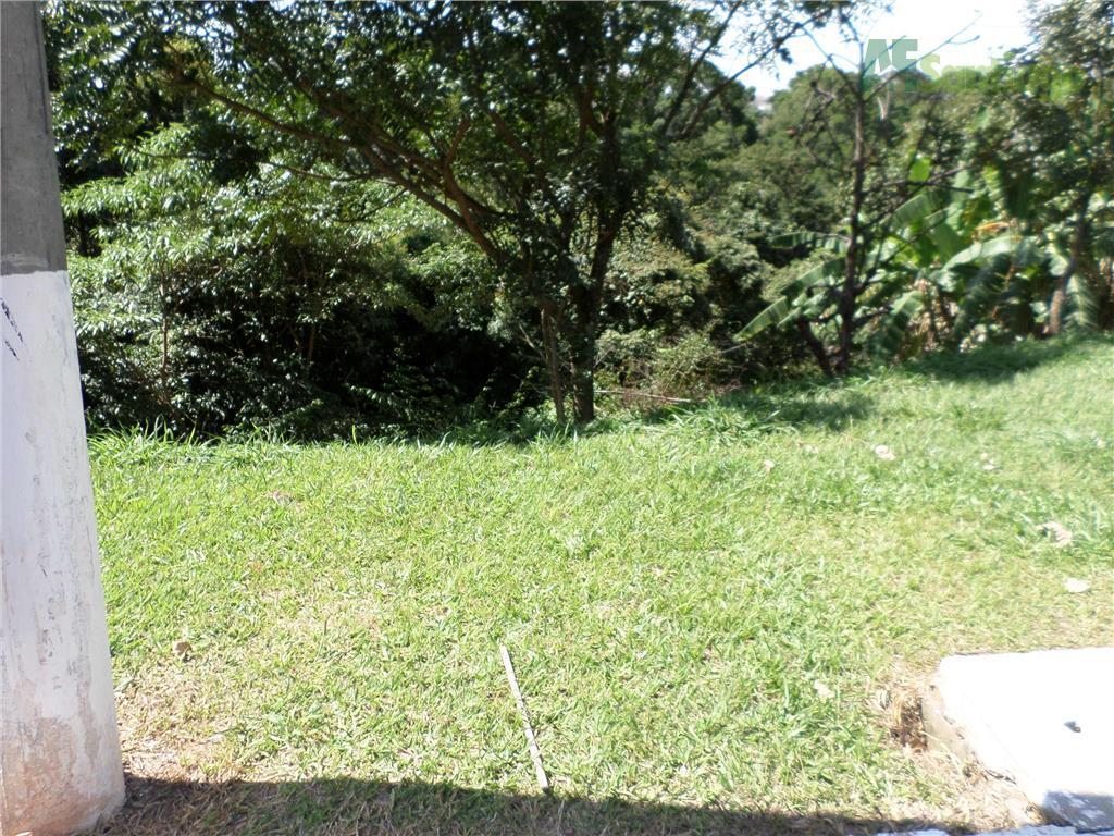 Terreno residencial à venda, Tarumã, Santana de Parnaíba - TE0099.
