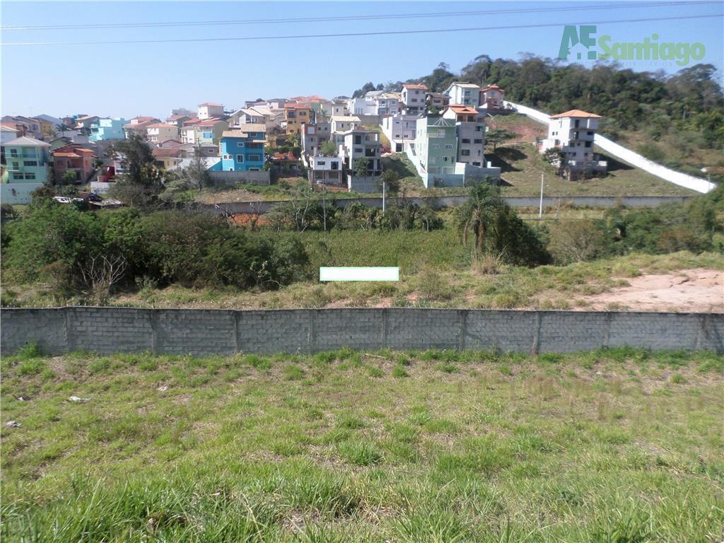 Terreno residencial à venda, Parque das Rosas, Cotia.