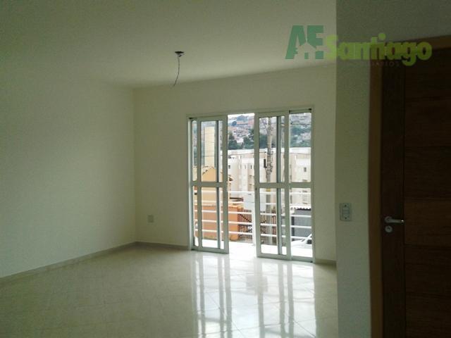 Casa residencial à venda, Parque das Rosas, Cotia - CA0477.