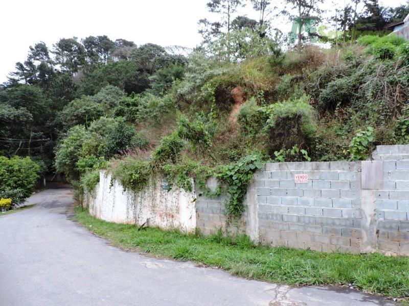 Terreno  residencial à venda, Chácara São João, Carapicuíba.