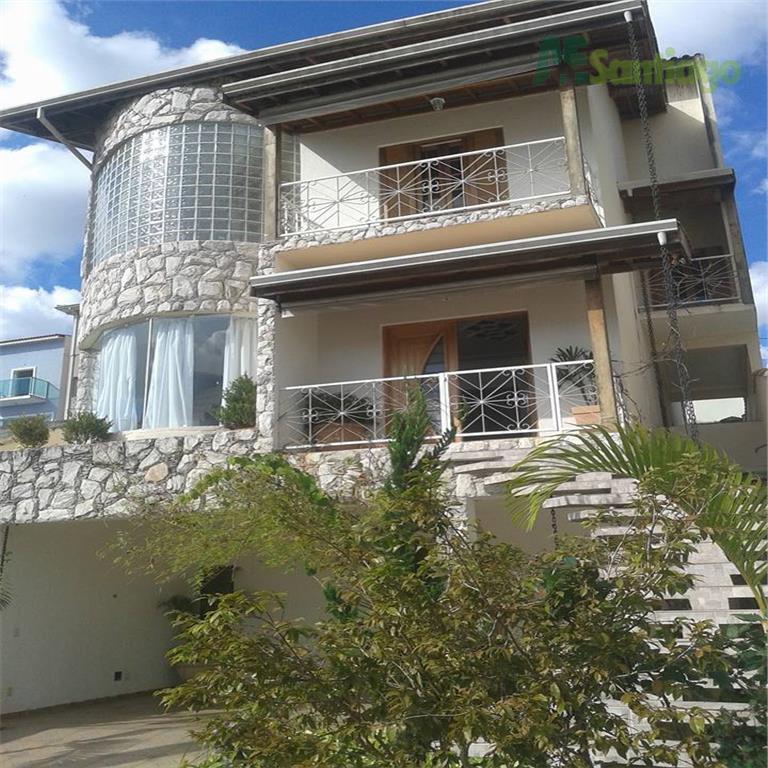 Casa residencial à venda, Parque das Rosas, Cotia - CA0553.