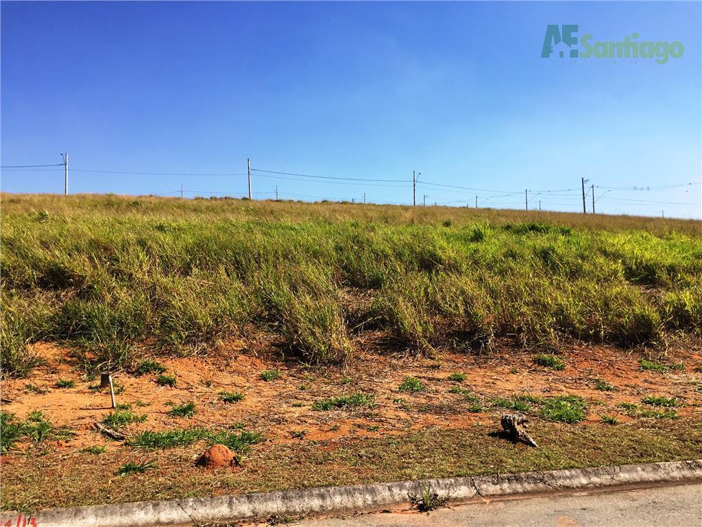 Terreno residencial à venda, Reserva Santa Maria Nature, Cotia - TE0027.