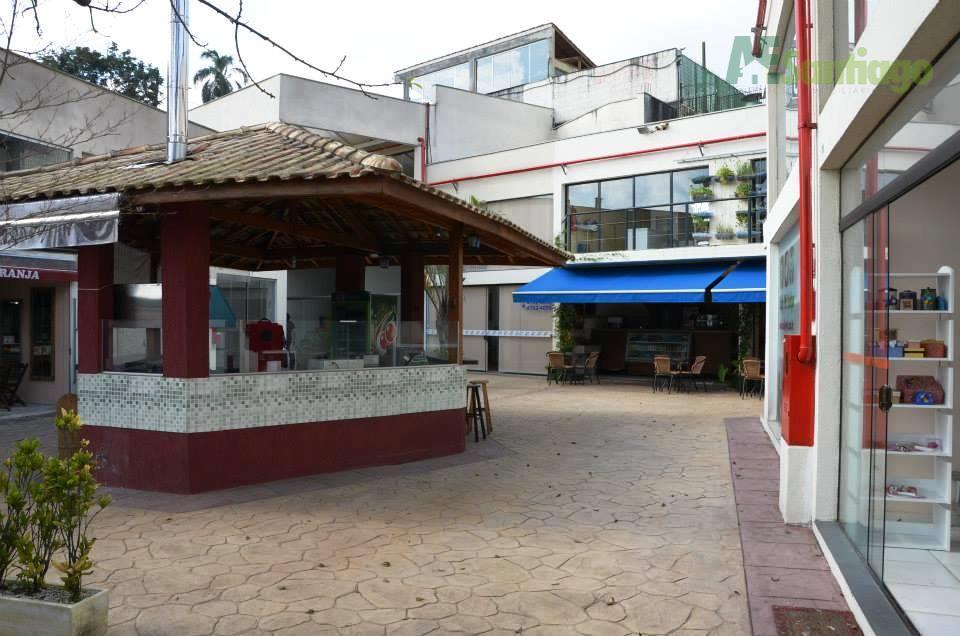 Sala comercial para venda e locação, Jardim da Glória, Cotia - SA0015.