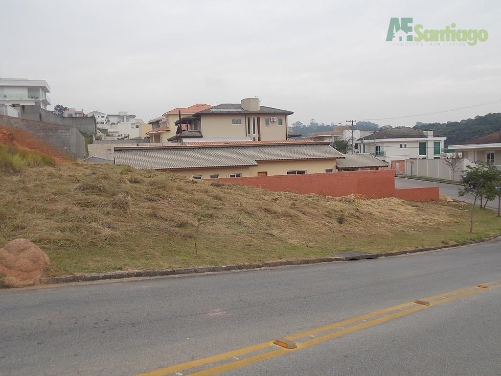 Terreno residencial à venda, Residencial Vale Verde, Cotia.