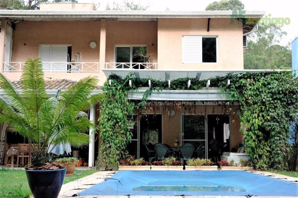 Casa residencial à venda, Chácara dos Junqueiras.