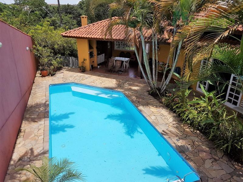 Casa residencial à venda, Horizontal Park, Cotia.