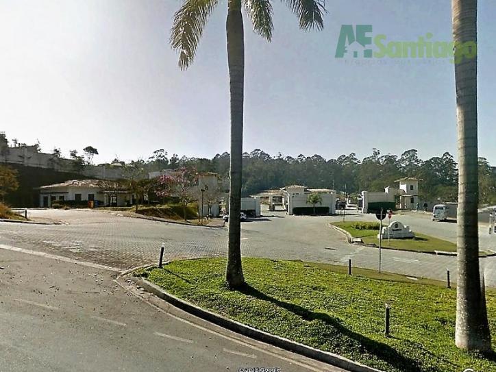 Terreno residencial à venda, Reserva Santa Maria , Jandira.