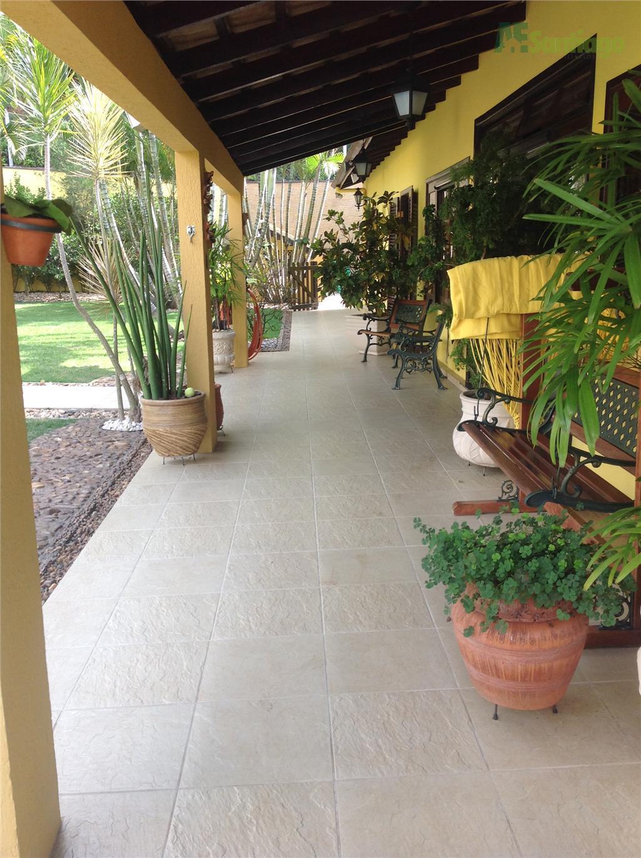 Casa residencial à venda, Nova Higienópolis, Jandira - CA0020.