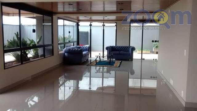 Apartamento residencial para locação, Ao lado da Av 9 de Julho, Jundiaí.