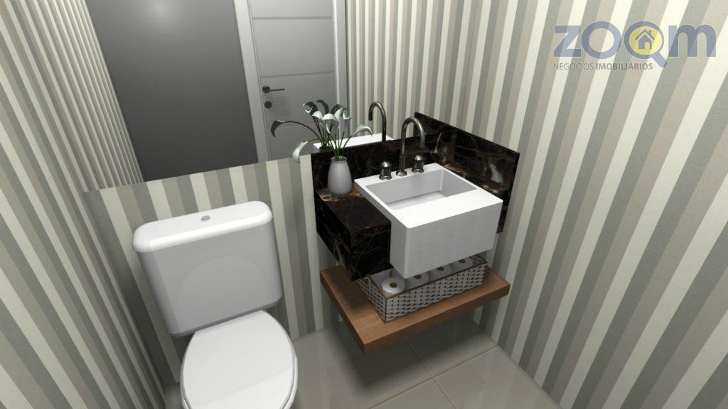 apartamento impecável, com 163m², 3 suítes, com planejados em todos, banheiros com mármore imperial inclusive no...