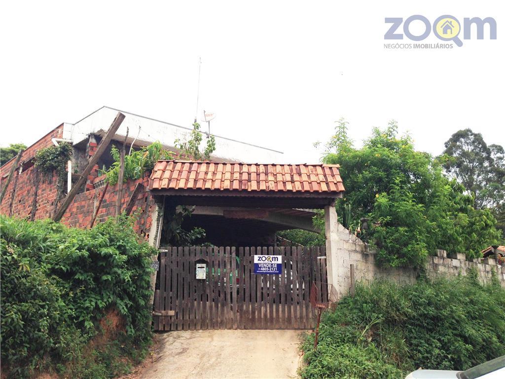Chácara  residencial à venda, Sítio do Mursa, Várzea Paulista.