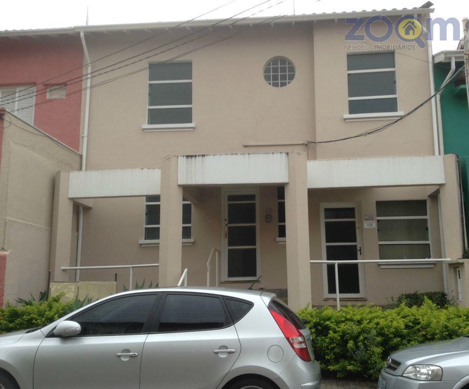 Casa  comercial  com 7 salas,locação, Chácara Urbana, Jundiaí.