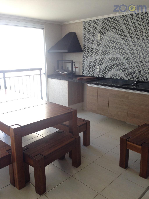 Apartamento  residencial para venda e locação, Vila Arens I, Jundiaí.
