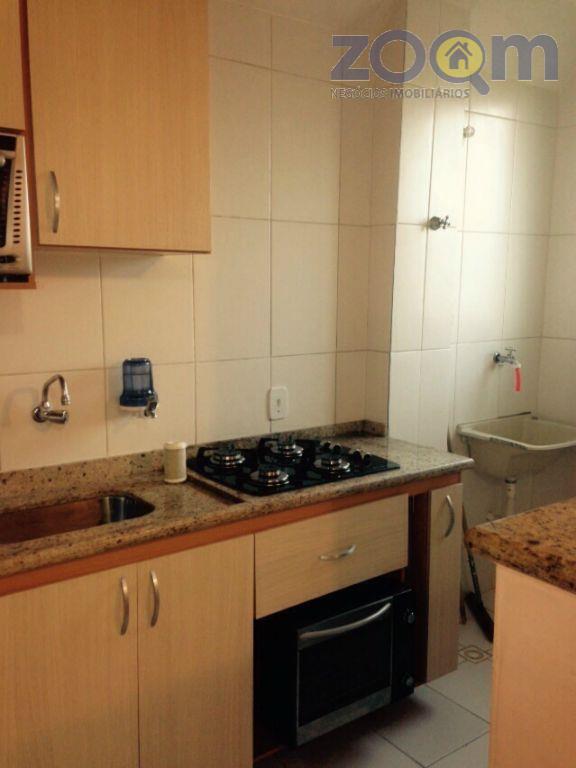 Apartamento residencial à venda, Vila Mafalda, Jundiaí - AP0290.