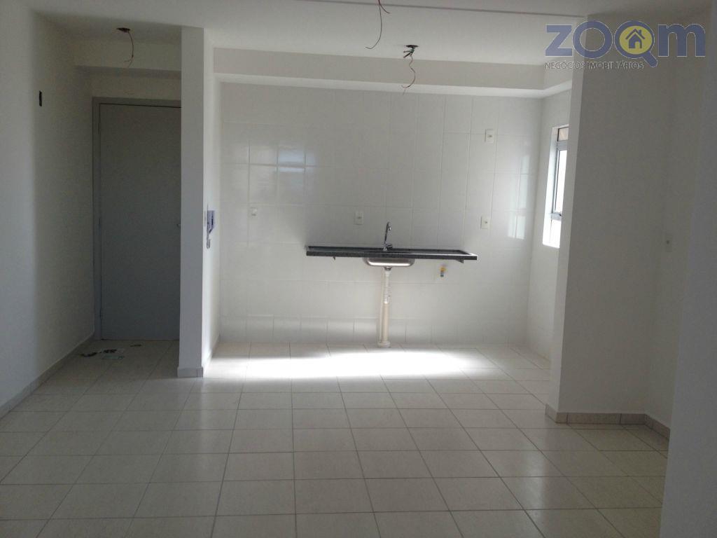 Apartamento  residencial para locação, Jardim Tamoio, Jundiaí.