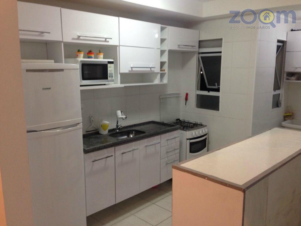 Apartamento residencial para locação, Vila Joana, Jundiaí.