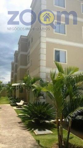 apartamento próxima à escola de medicina. condomínio jardim solare. 02 quartos, sala, área de serviço, cozinha,...