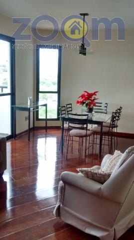 Apartamento com 3 dormitórios para alugar, 98 m² por R$ 2.000/mês - Jardim Messina - Jundiaí/SP