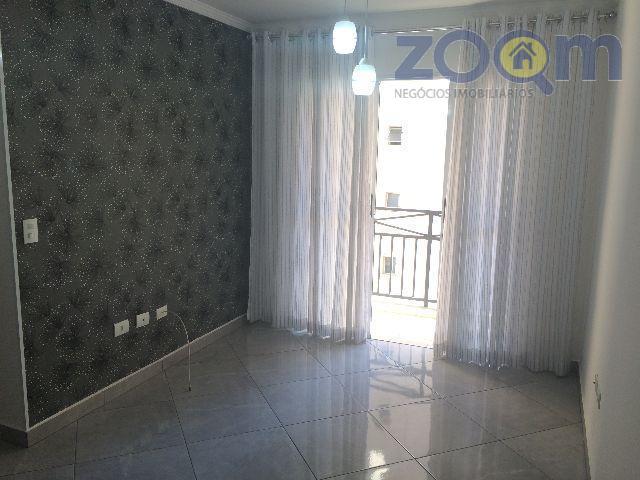 Apartamento  residencial à venda, Vila Nova Esperia, Jundiaí.