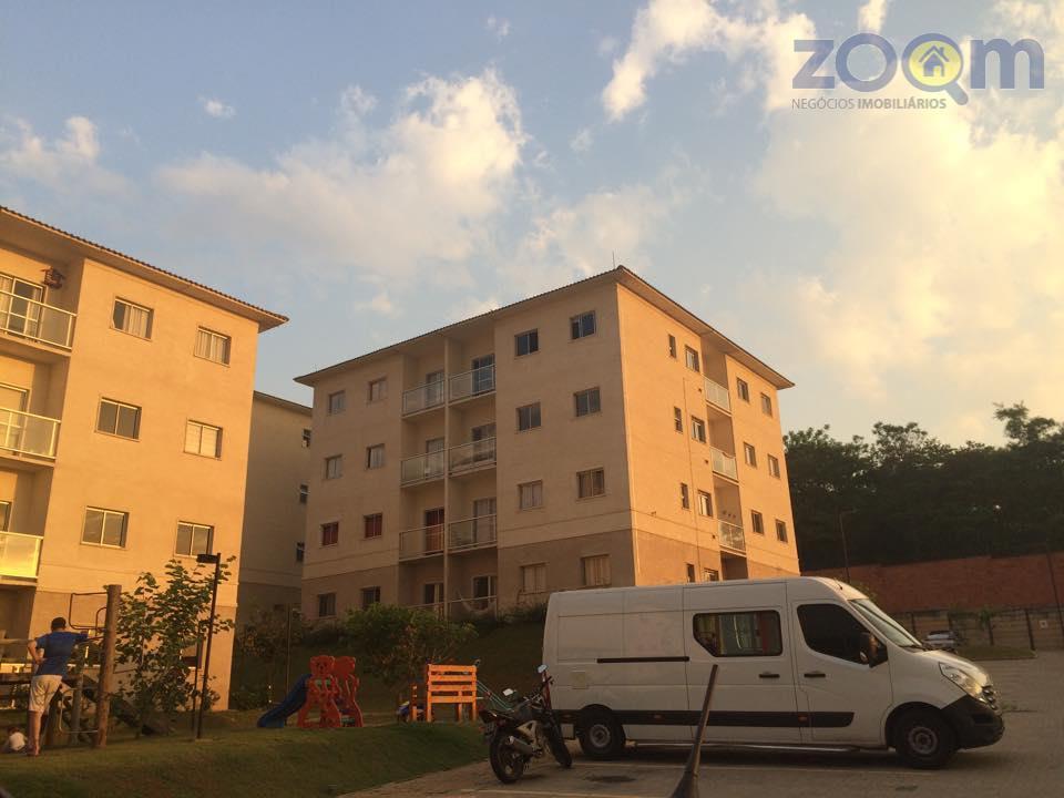 Apartamento residencial à venda, Morada das Vinhas, Jundiaí - AP0404.