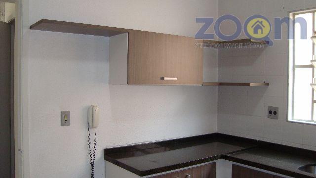 Apartamento residencial à venda, Jardim Trevo, Jundiaí - AP0444.