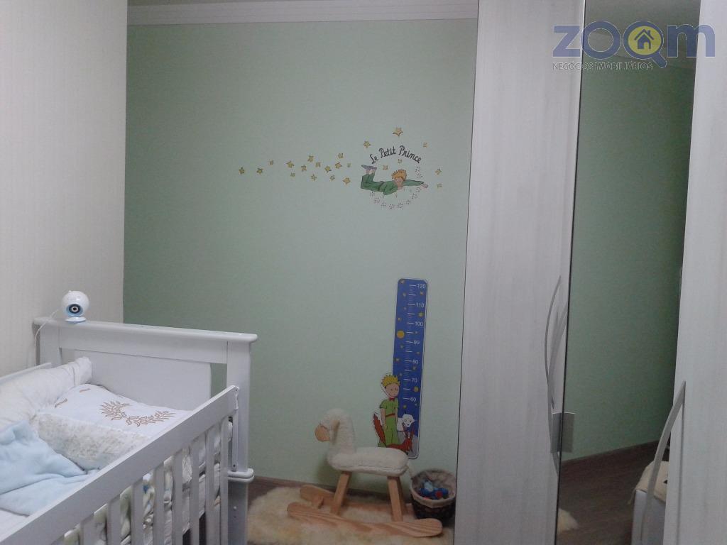 pronto para morar!!! lindo apartamento em exclente localização com móveis planejados em todos os ambientes, 2...