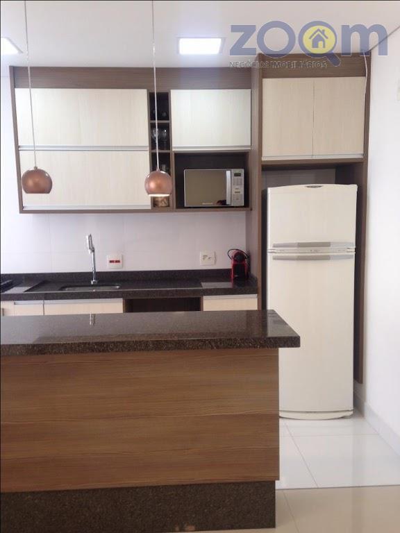 Apartamento residencial à venda, Jardim Ana Maria, Jundiaí - AP0560.