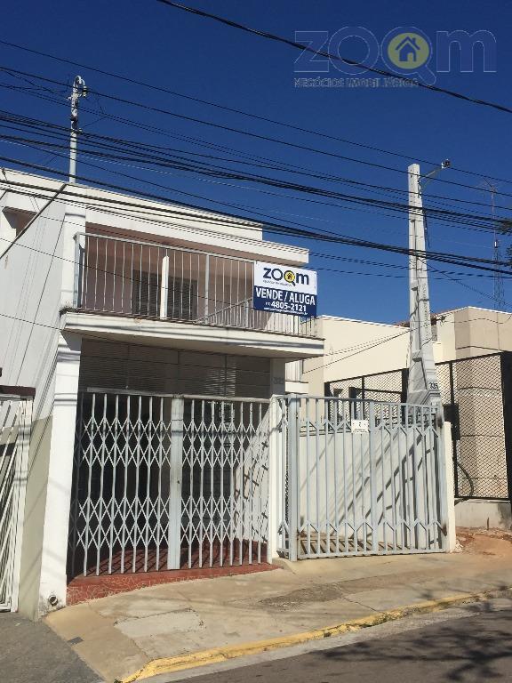 Casa à venda, 196 m² por R$ 650.000 - Anhangabaú - Jundiaí/SP