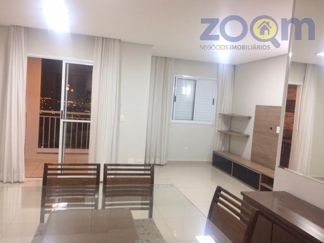 Apartamento Practice à venda, Vila das Hortências, Jundiaí.