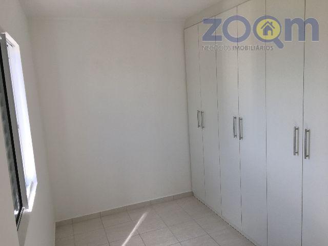 oportunidade - apartamento novo, localizado no ultimo andar (12), com 03 dormitórios (sendo uma suíte), wc...