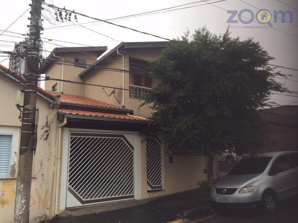 sobrado em ótima localização no bairro do anhangabaú, podendo ser residencial ou comercial, fácil acesso às...
