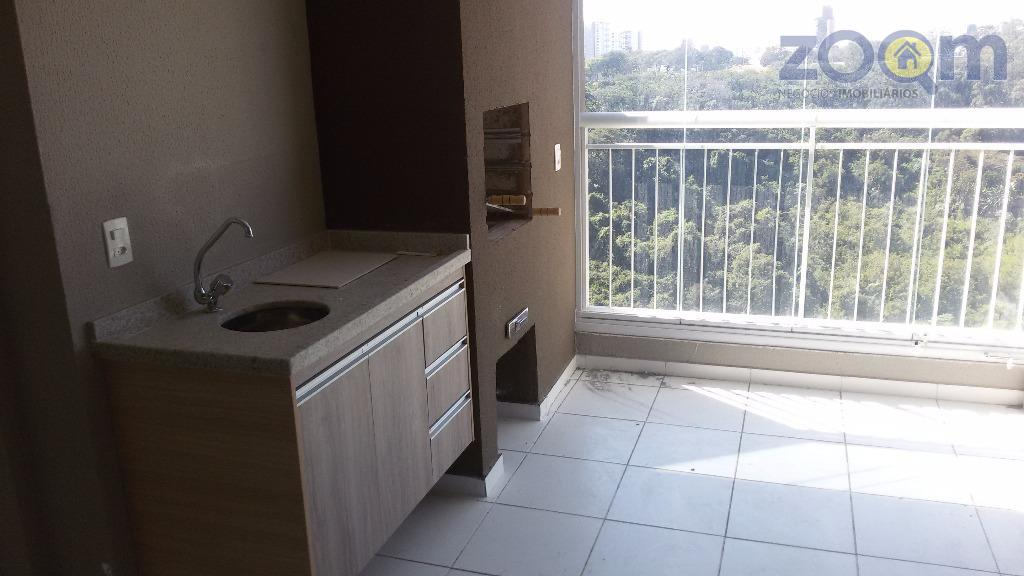 Apartamento residencial para locação, Jardim Flórida, Jundiaí.