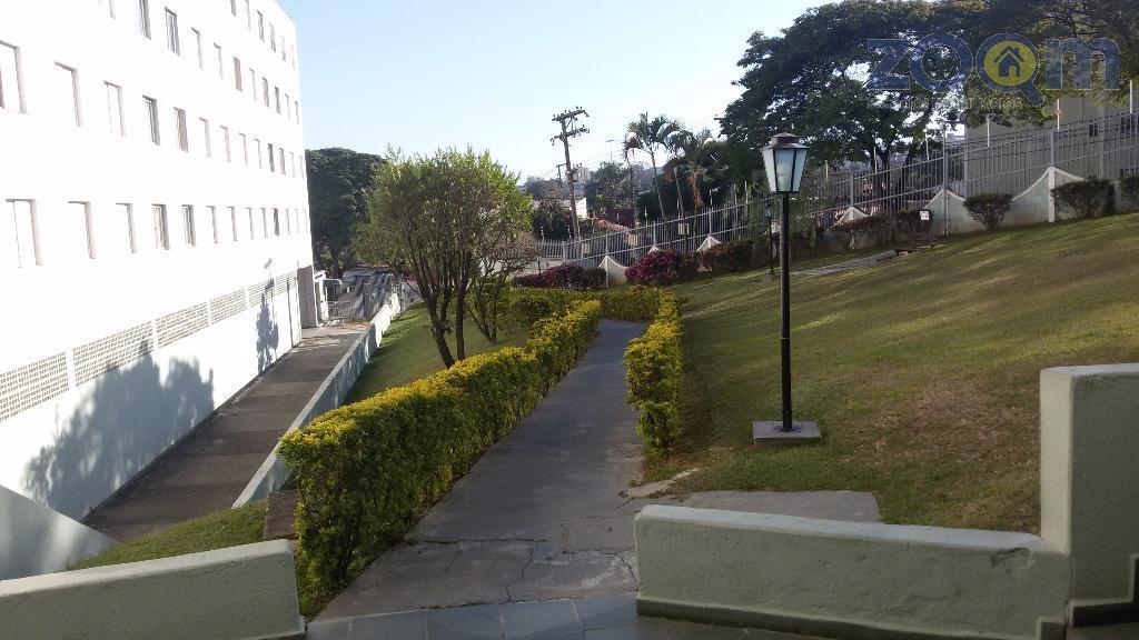 oportunidade!apartamento em ótimo localização, bairro c/ estrutura de comércios (supermercados, lotéricas, drogarias, padarias).o imóvel possui 54m²,...